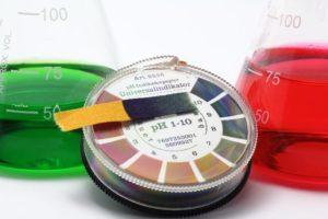 pH-Papier